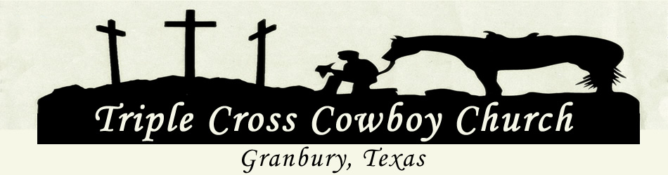 Triple Cross Cowboy Church of Granbury